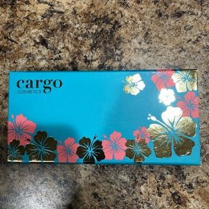cargo cosmetics You Had Me At Aloha palette